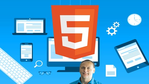 Learn HTML Introduction to creating your first website