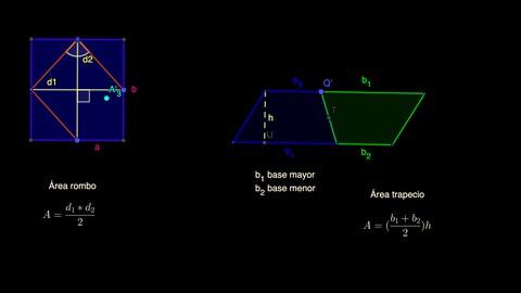 Experto en Geometría plana
