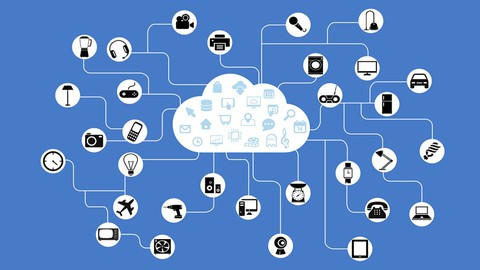इंटरनेट ऑफ थिंग्स (IoT) - पूरा कोर्स