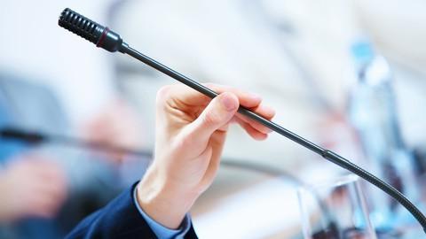 Public speaking: come superare la paura con la tecnica