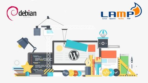 Créez un Serveur Web et Site Wordpress pas-à-pas - Débutants