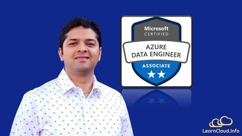 Azure Data Engineer Technologies for Beginners [Bundle]