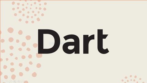 تعلم لغة Dart من الصفر