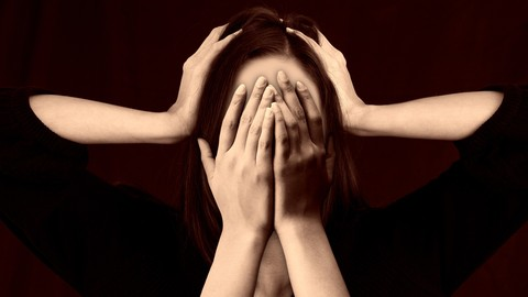 Stop Panic Attacks Today with EFT
