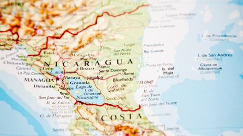 How to Live in Managua Nicaragua as an English Speaker