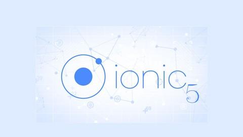 Aplicativos Híbridos com Ionic 5