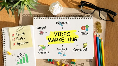 Video Marketing Made Easy - A To Z Step By Step Guide