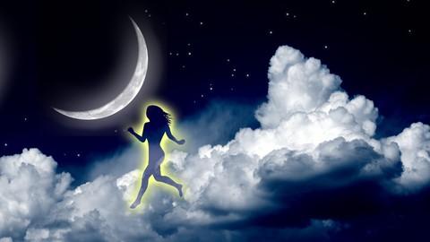 Lucid-Dreaming ( LDE ) | DreamWalkers - C-A6.A