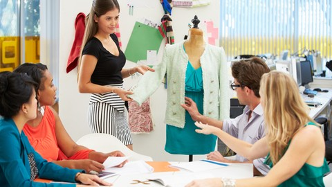Business of Fashion: How To Write A Fashion Business Plan