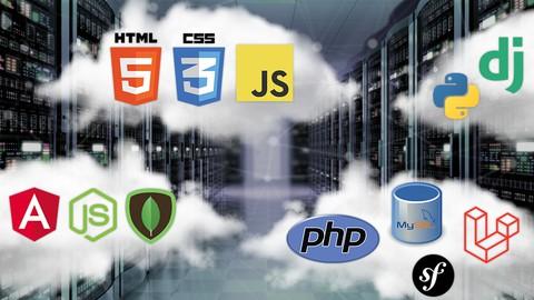 Aprende a publicar cualquier web en Internet (Hosting y VPS)