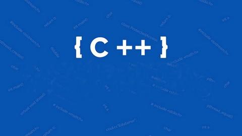 C ++ प्रोग्रामिंग लैंग्वेज