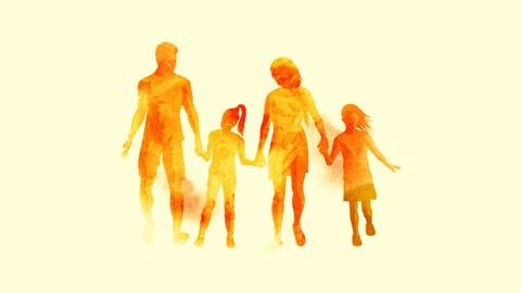 Aprenda a arte de cuidar de seus filhos