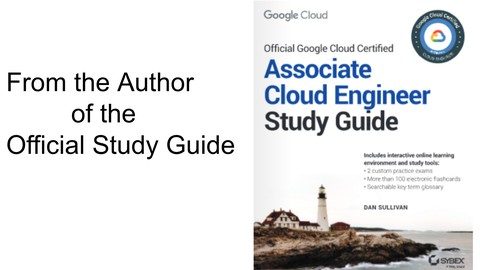 Google Associate Cloud Engineer: Get Certified 2020