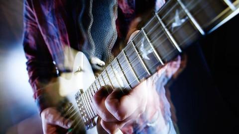 Treinamento de Improvisação para Guitarristas e Violonistas
