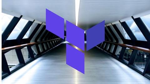 Terraform - Automatizar Infraestructuras AWS