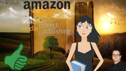 Auto-publier un livre papier ou numérique sur Amazon