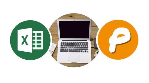 Excel VBA Criação de sistemas + Pencil project