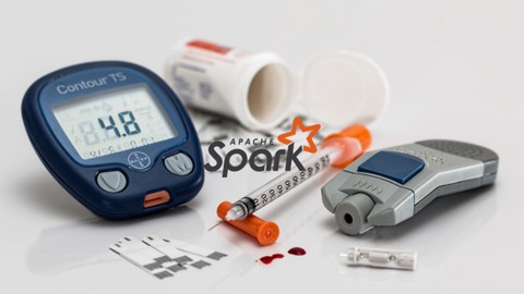 Heart Attack and Diabetes Prediction Project in Apache Spark