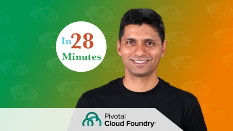 Master Pivotal Cloud Foundry (PCF) with Spring Microservices