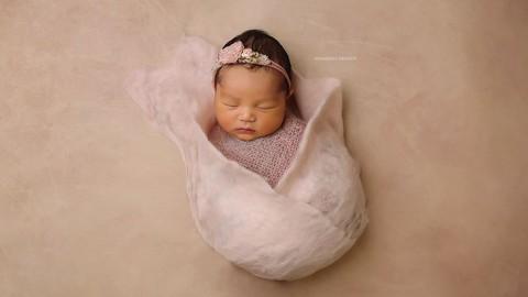 Yenidoğan ve Bebek Fotoğrafçılığı Hakkında Her Şey