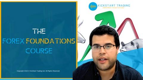 KickStart Trading's Forex Foundations