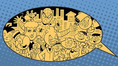 Roteiro para Histórias em Quadrinhos