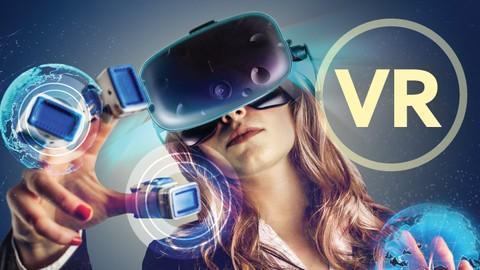Архитектура VR
