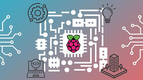 Mastering on Raspberry Pi :Best Bootcamp
