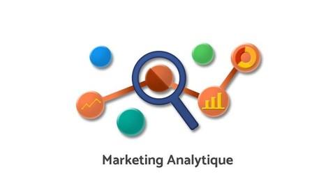 Augmentez le ROI de vos actions avec le Marketing Analytique