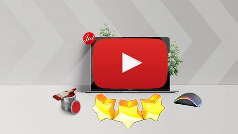 Rahasia Menjadi Youtuber Sukses
