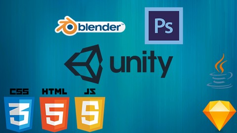 Develop a working AI for your Games in Unity ® & Blender!