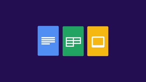 Aprende desde CERO Google Drive, Docs, Sheets, Slides