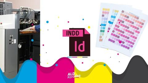 Adobe InDesign CS6 Eğitimi Sıfırdan Uzmanlığa