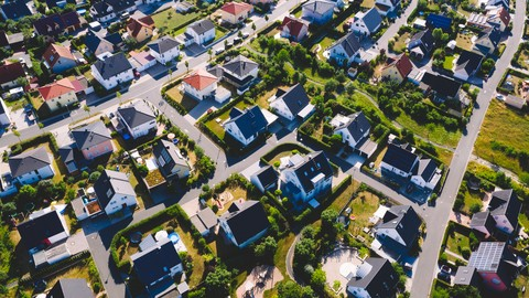 Real Estate 4.0 - The Real Estate Industry in Industry 4.0