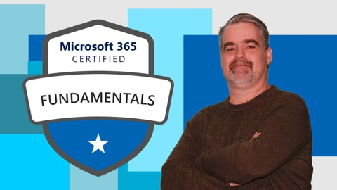 MS-900 Exam Prep: Microsoft 365 Fundamentals Course