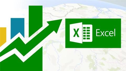 Excel - Tablas Dinámicas y PowerPivot