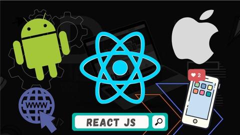 Construa aplicações web completas com React e Redux!