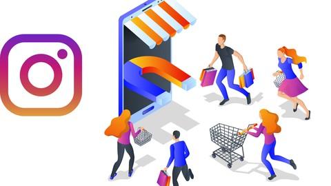 Instagram marketing - Aumenta tus clientes y ventas en horas