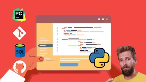 Advanced Python: Python OOP with 10 Real-World Programs