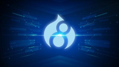 Интернет магазин и портал на Drupal 9