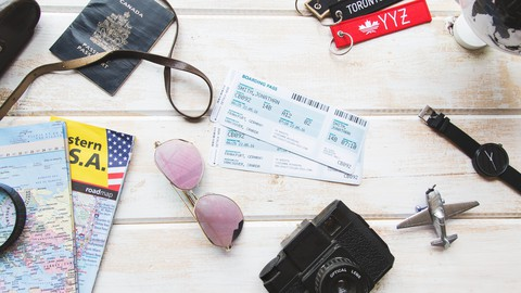 The Ultimate Travel Hacking Course