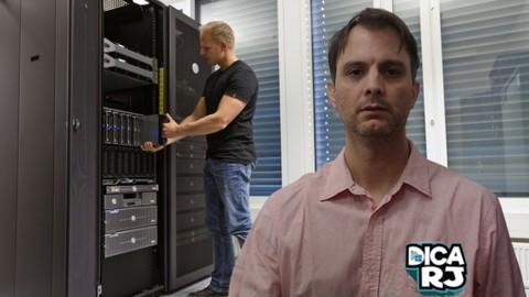 Windows server 2019 - Alta disponibilidade de servidores WEB