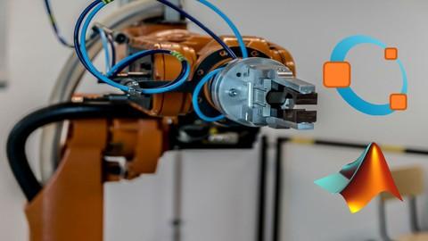 Algoritmos evolutivos aplicado a la robótica con Matlab