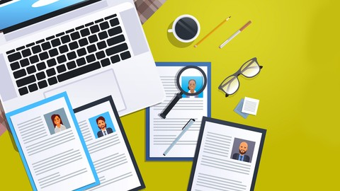 The Applicant-To-Hired Masterclass: Hacking The Job-Hunt