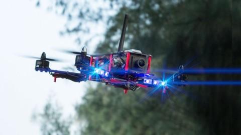Como Montar un Drone de Carreras FPV desde 0
