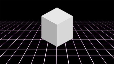 Animation en Perspective en CSS en 3 projets