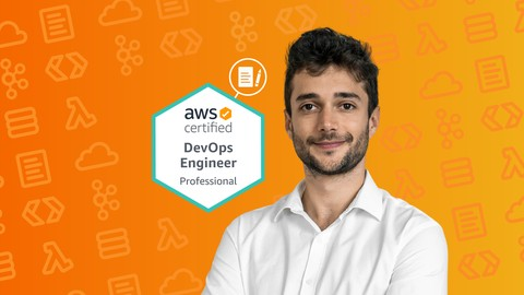 Practice Exam | AWS Certified DevOps Engineer Professional