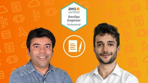 Practice Exam | AWS Certified DevOps Engineer Professional