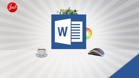 Menguasai MS Word Pemula sampai Mahir (Kurikulum Lengkap!)