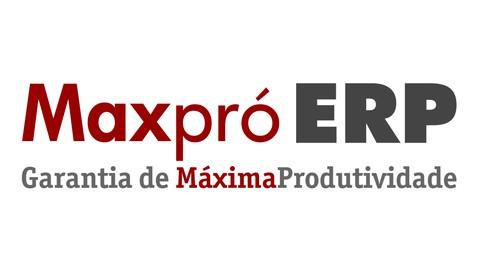 Aprenda a Usar o MaxproERP